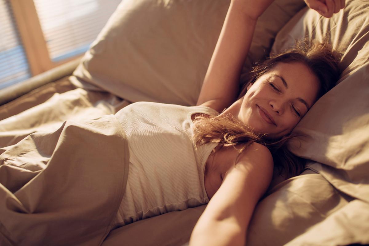 Inilah 11 fakta  mengenai tidur yang harus kamu ketahui