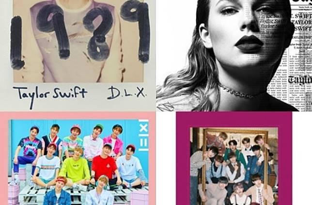 Ini 7 potret keakraban Idol K-pop dengan selebriti Hollywood