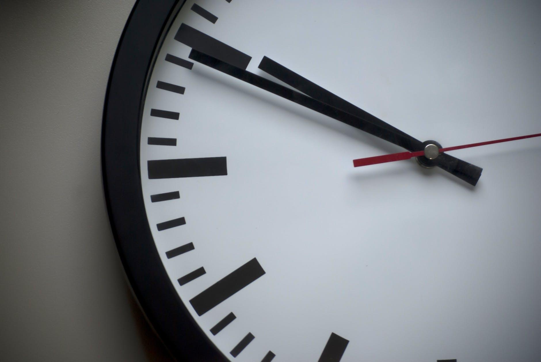 Ini definisi waktu yang perlu kamu pahami