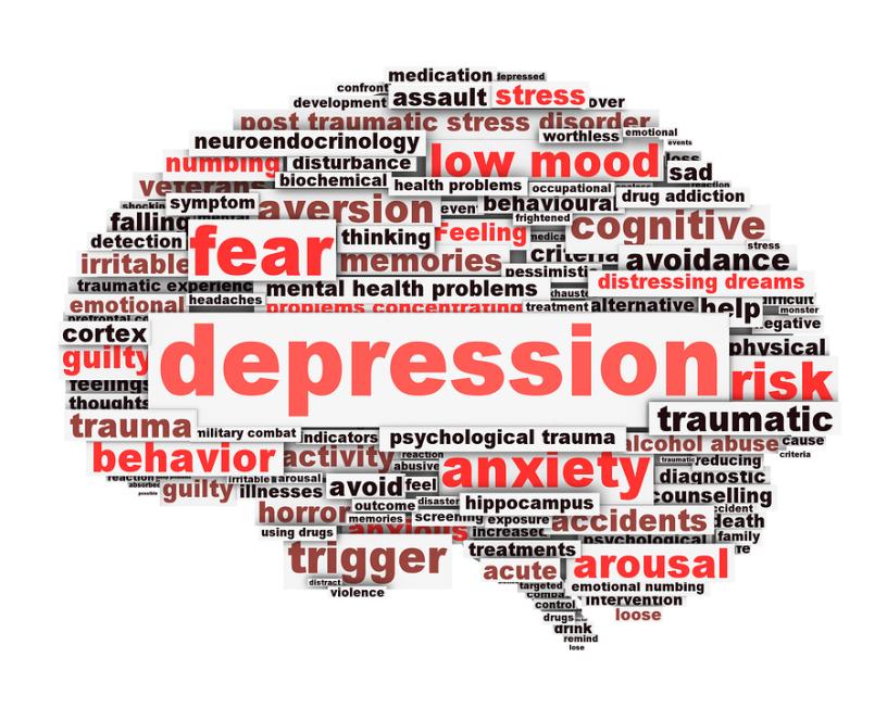 Ini 14 jenis penyakit mental yang harus diketahui