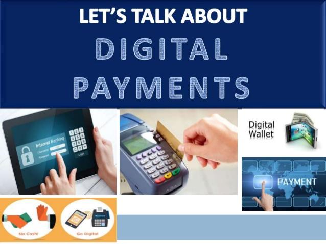 Ini 5 tren unik berkaitan dengan Pembayaran Digital (Digital Payment)