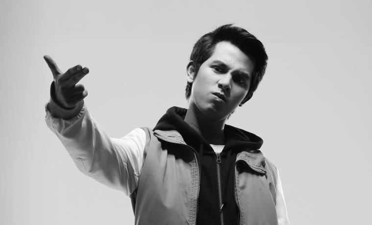 Tak selalu 'sangar', penampilan rapper Filipina ini justru 'imut'