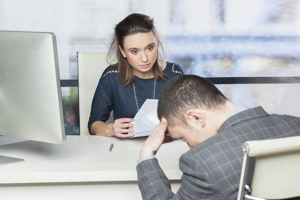 5 Kesalahan menulis surat lamaran kerja