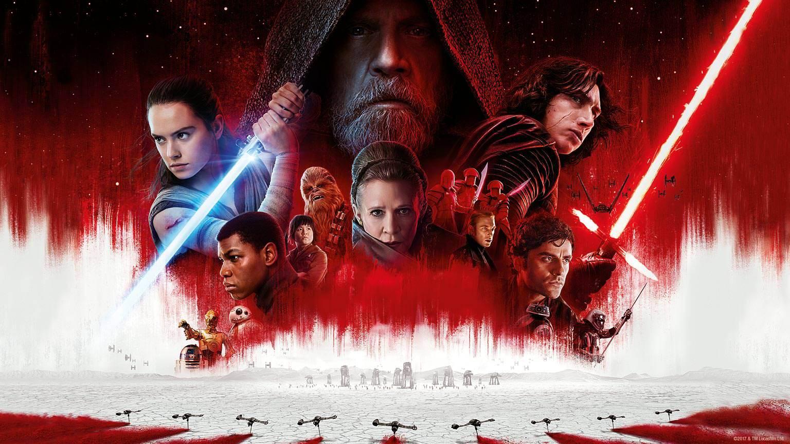 Film kesembilan Star Wars akan rilis perdana tahun ini