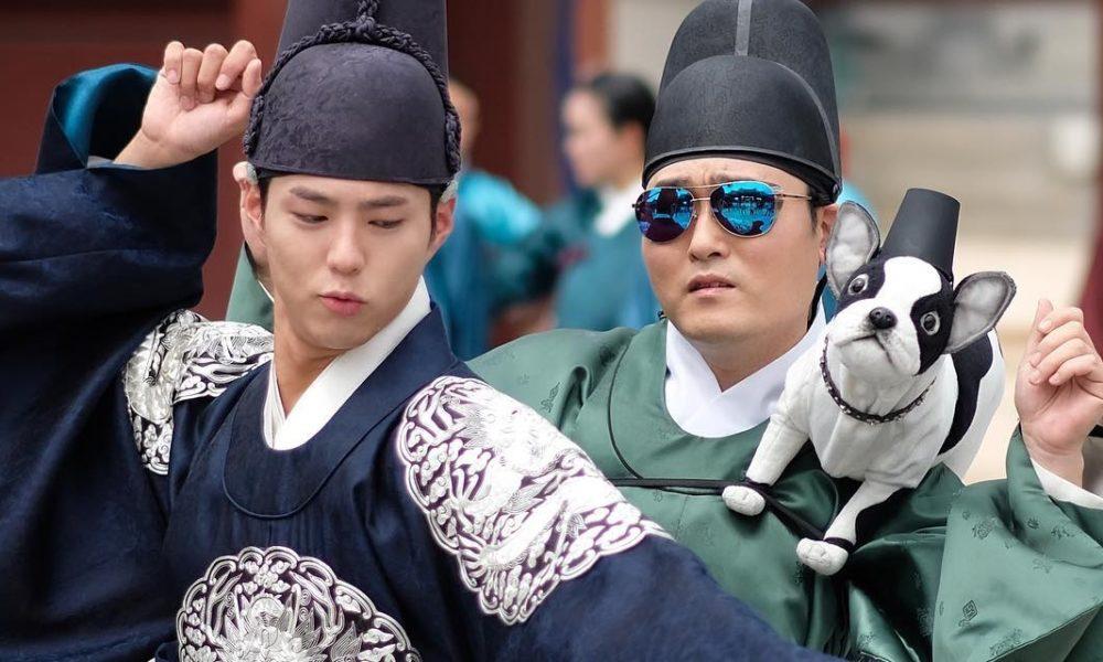 5 Referensi drama Korea bertema historikal ini patut kamu tonton