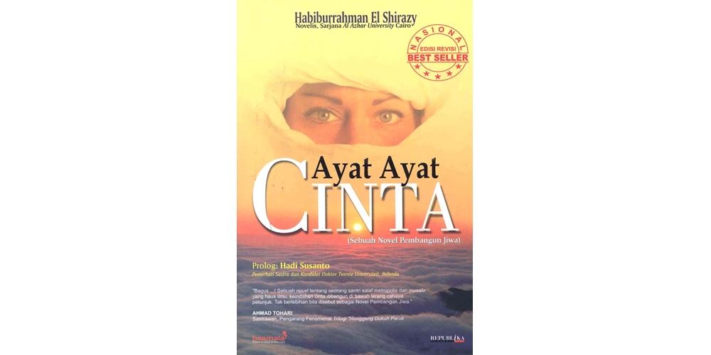 Kecerdasan spiritual di novel Ayat-Ayat Cinta Habiburrahman El Shirazy