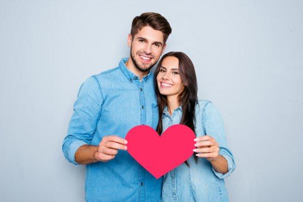 5 Alasan untuk memilih pasangan yang lahir di bulan Februari