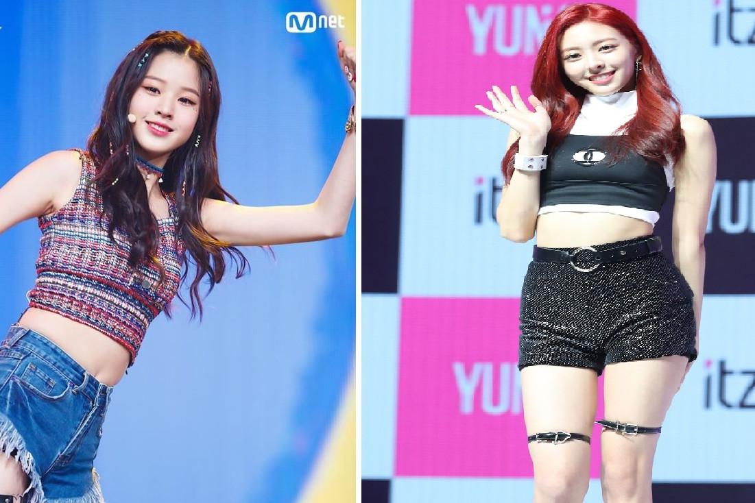 Belum genap berumur 17 tahun, 10 idol ini sudah sukses melakukan debut