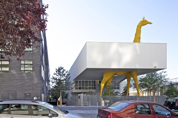 10 Bangunan ini punya desain arsitektur terunik di dunia