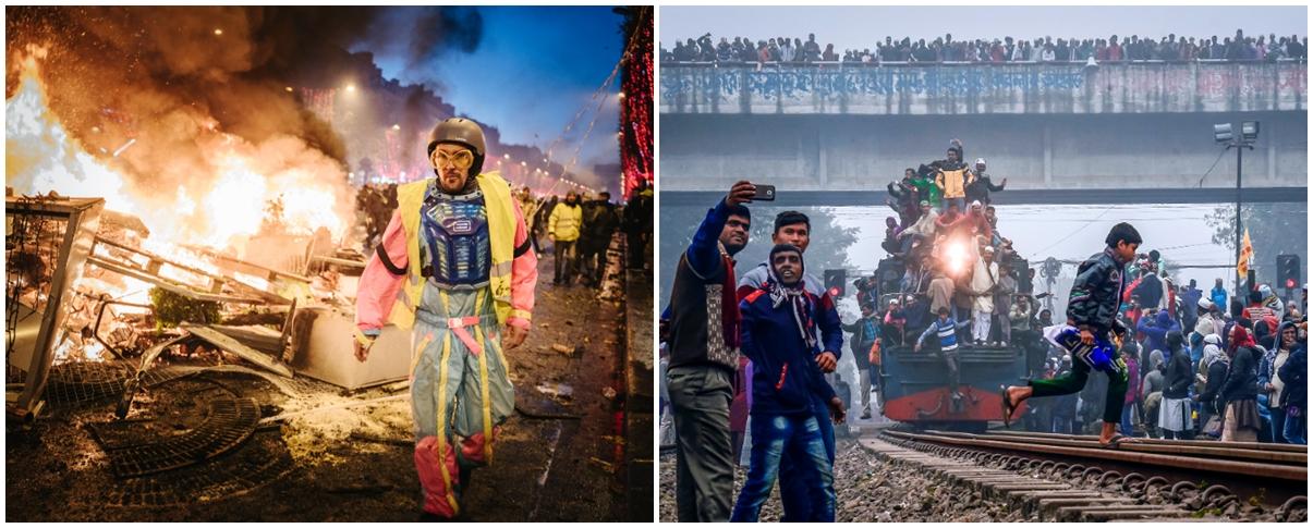13 Foto terbaik Sony World Photography Awards 2019 bertema