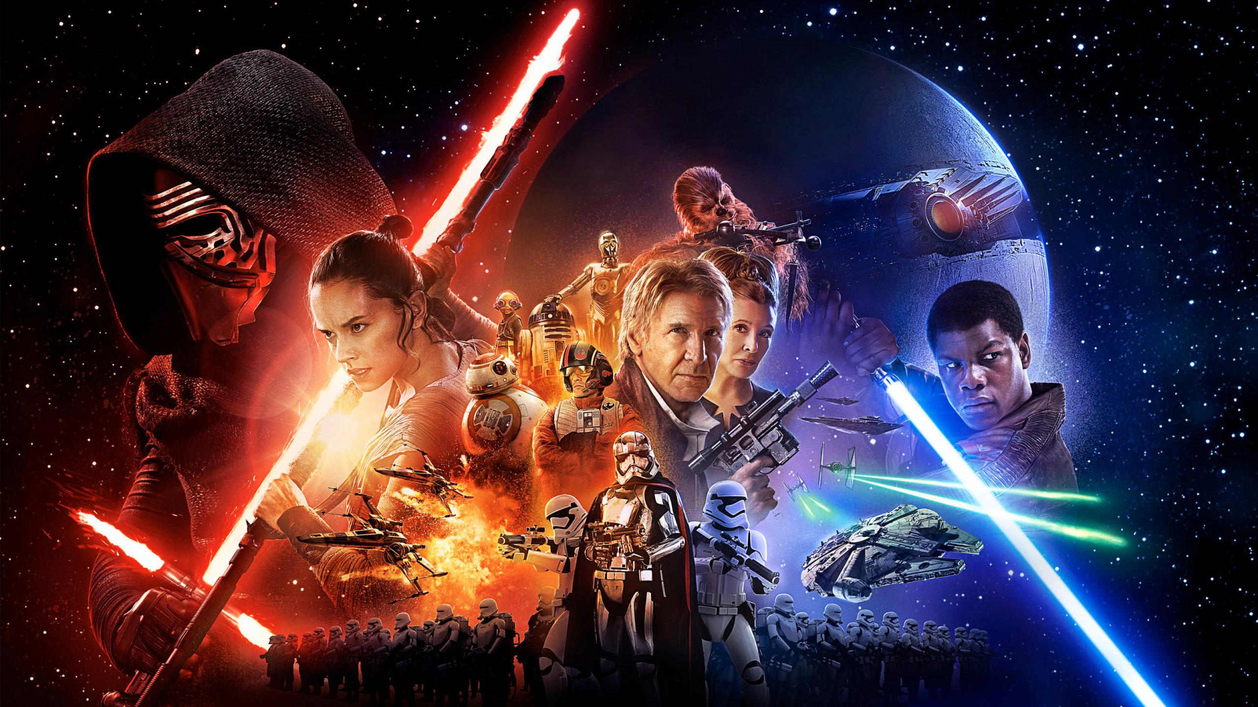 18 Kendaraan 'Star Wars' terbaik ini tak dapat pergi ke luar angkasa