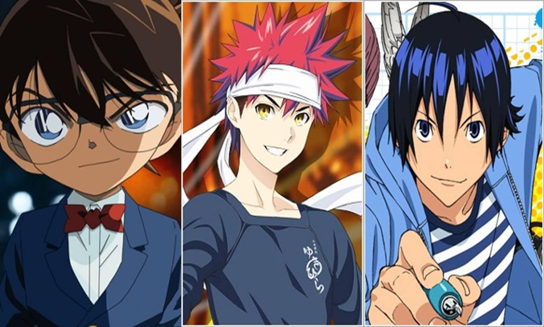 Tak Cuma Menghibur 7 Anime Ini Justru Mendidik & Menambah Wa