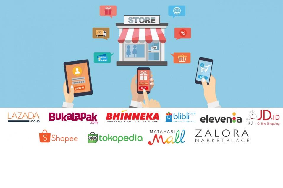 5 Alasan belanja online bisa lebih murah dibanding datang ke toko