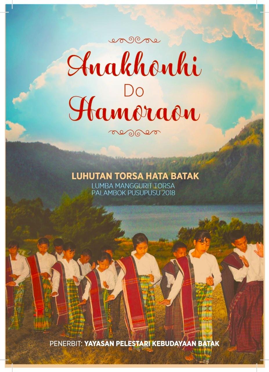 Yuk, ikut melestarikan bahasa Batak di era millenial