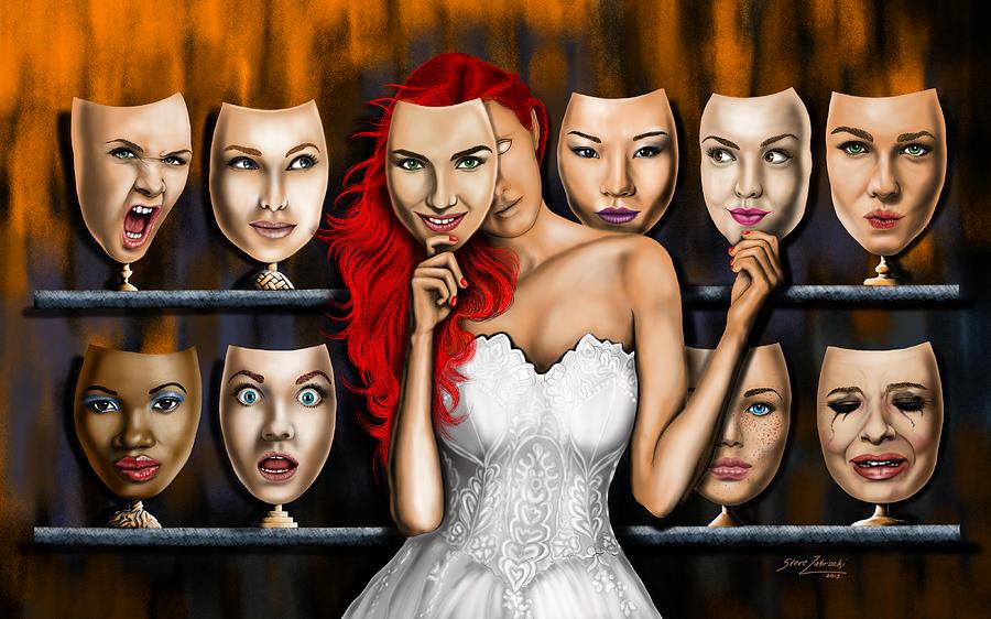 8 Tipe teman kerja, si rajin sampai drama queen