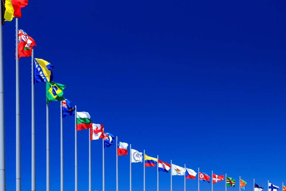 Begini gambaran masa depan teori dan praktik diplomasi kontemporer