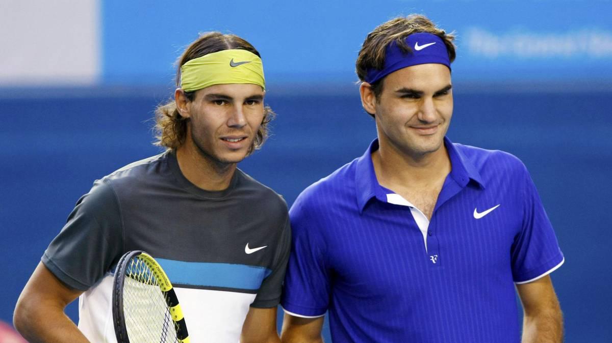 Dua petenis terbaik di dunia ini akan bertarung di semifinal Wimbledon
