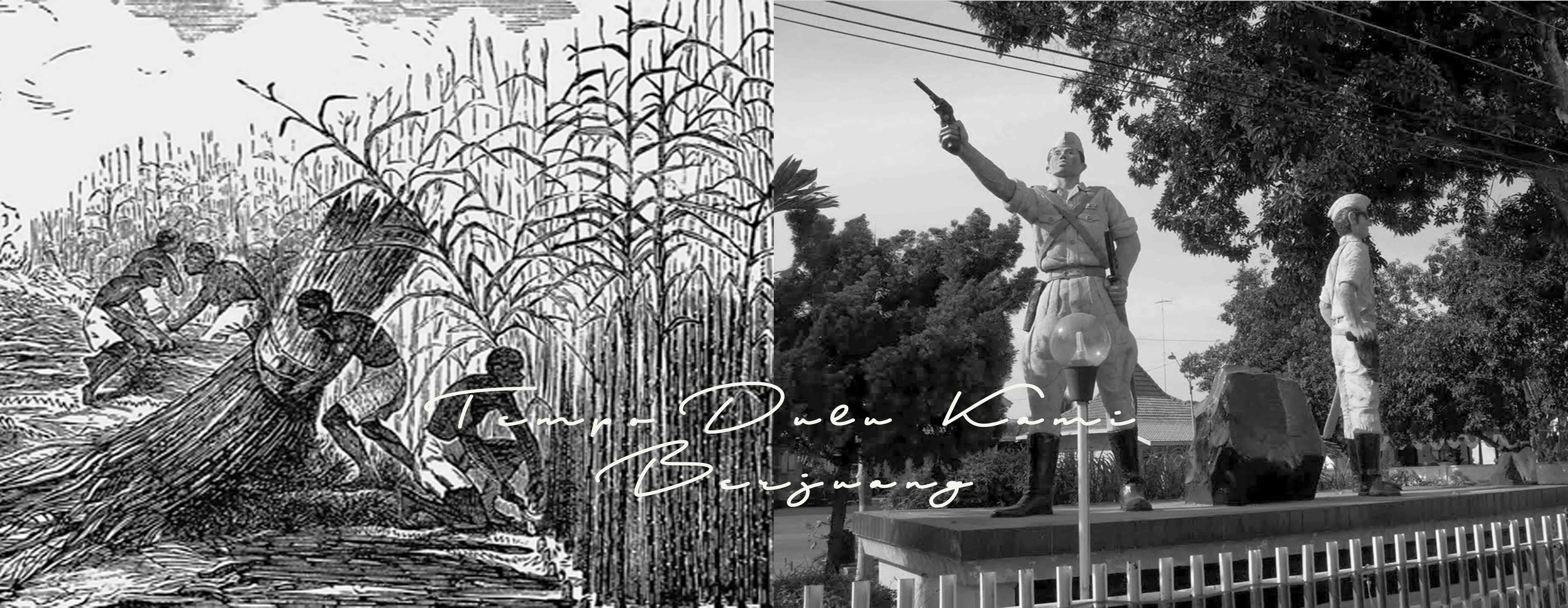 3 Monumen perjuangan di Situbondo ini bikin makin cinta pada pahlawan