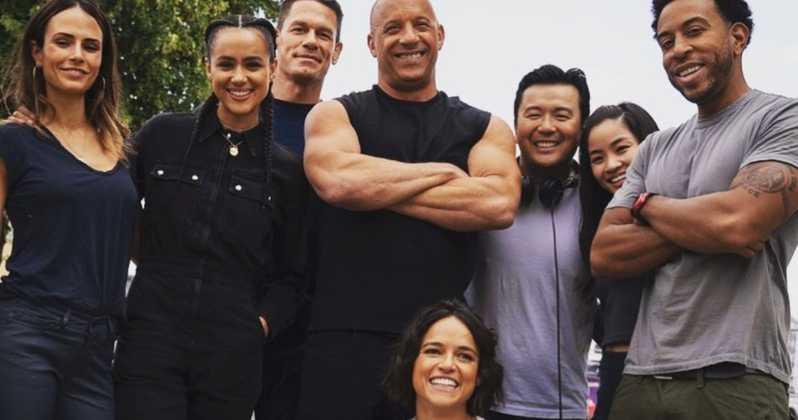 4 Calon film box office 2020 ini masih didominasi franchise dan sekuel
