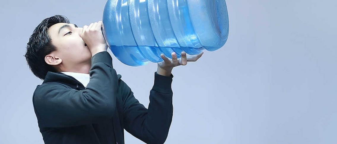 Hindari bau mulut (Halitosis) yang mengganggu dengan cara ini