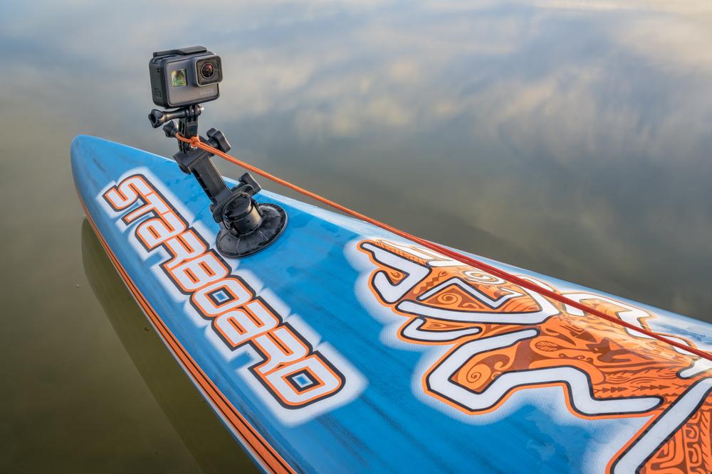 Biar makin nyaman, 5 perlengkapan pendukung GoPro ini wajib kamu punya