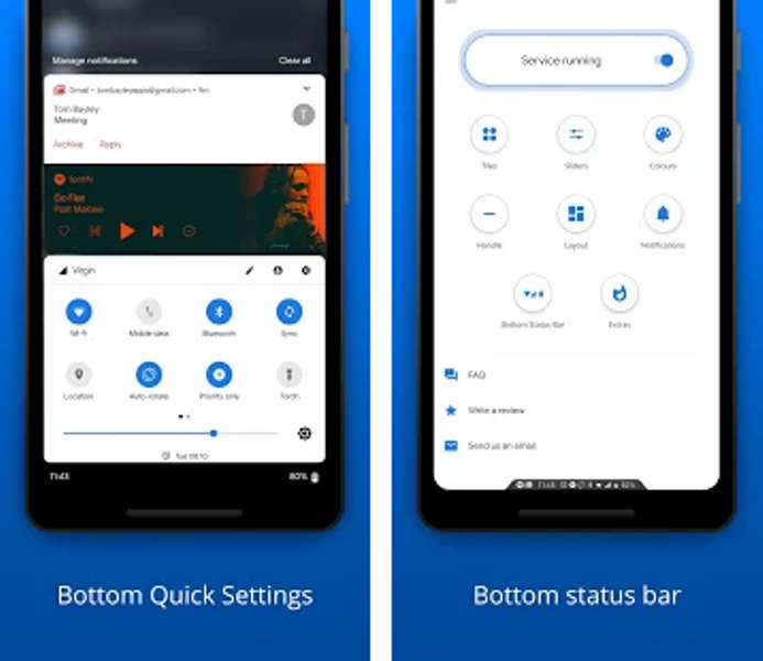 4 Aplikasi di Play Store ini bikin tampilan smartphone makin seru