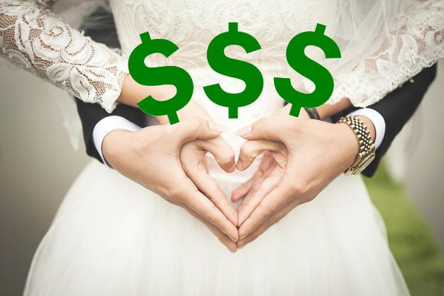 4 Negara ini memberikan uang pada warganya yang menikah dan punya anak