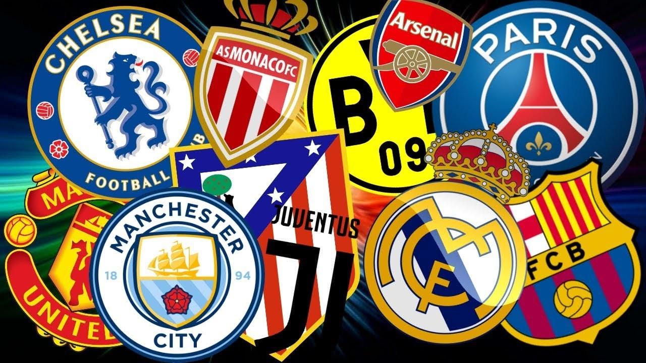 Total harga seluruh pemain di tim sepak bola ini capai Rp15,7 triliun