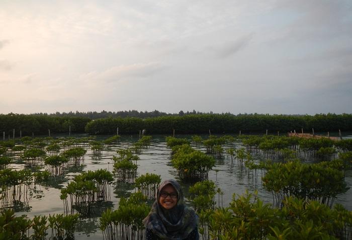 Pulau Kelapa Dua, destinasi yang pas banget buat liburan singkatmu