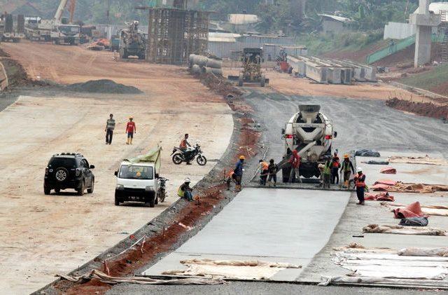 Infrastruktur bertambah, perlu ada suaka margasatwa & cagar alam baru