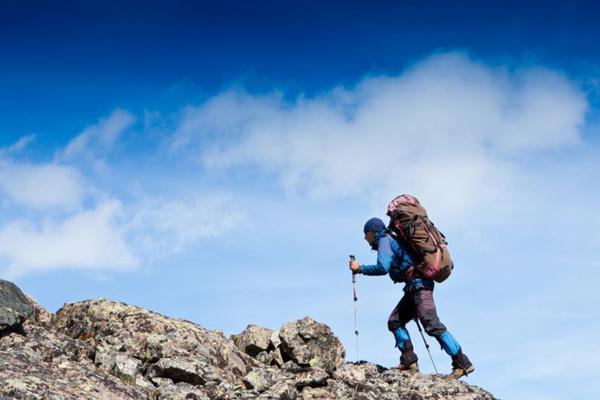 Ini dia 5 manfaat mendaki gunung bagi kesehatan