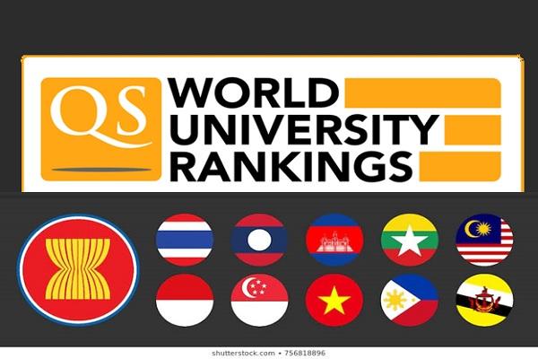 Inilah 15 universitas terbaik di Asia Tenggara periode 2020