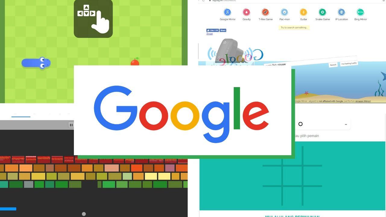 20 Trik Rahasia Google Ini Mungkin Belum Kamu Ketahui