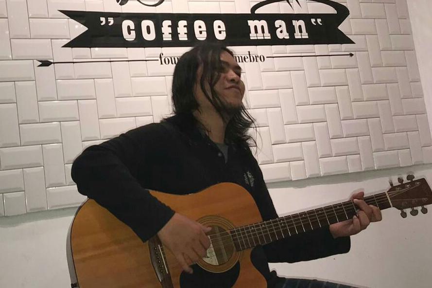 Yuk Kita Ngopi, lagu baru untuk pencinta kopi di Indonesia