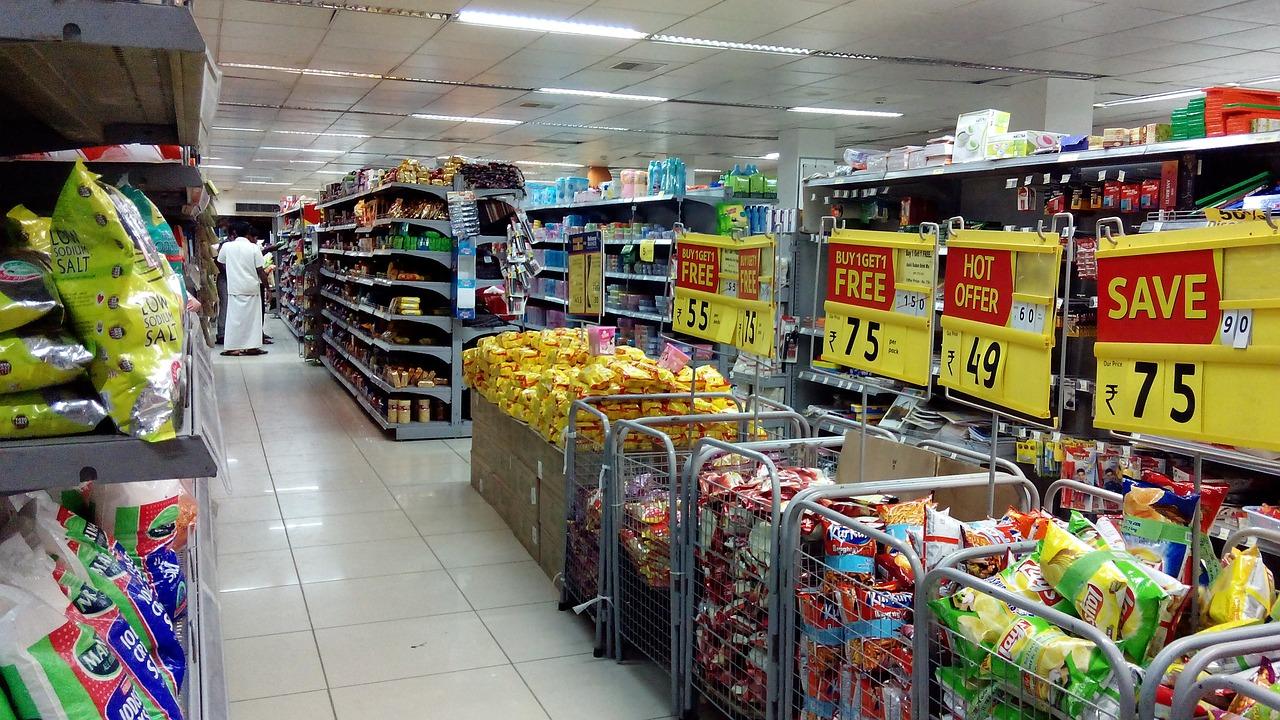 14 Trik supermarket buat menarik konsumen ini bisa bikin kalap
