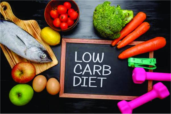 Inilah 6 Jenis Makanan Sehat Dan Rendah Karbohidrat