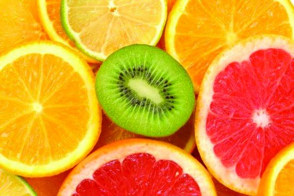 Selain jeruk, 4 buah-buahan ini mengandung vitamin C tinggi