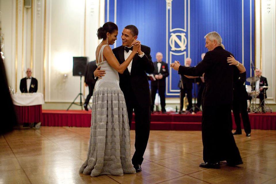 Inilah 35 lagu favorit Barack Obama sepanjang tahun 2019