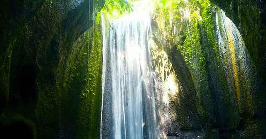 5 Destinasi wisata yang semakin menarik dikunjungi saat musim hujan