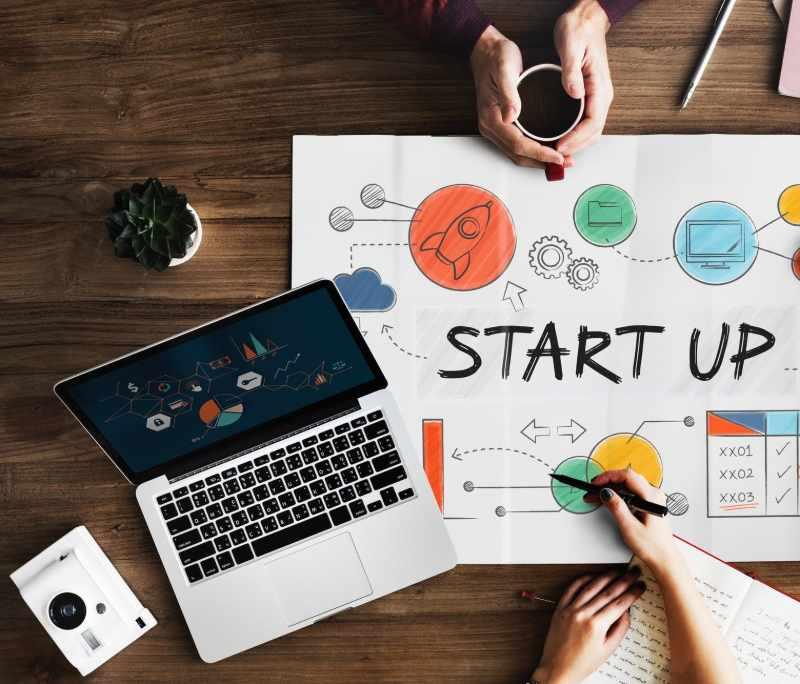4 Raksasa perusahaan startup di Indonesia yang paling populer