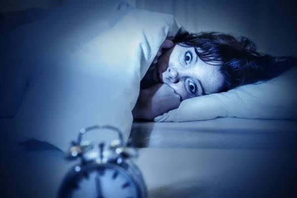 Ini 5 bahaya insomnia yang harus kamu ketahui