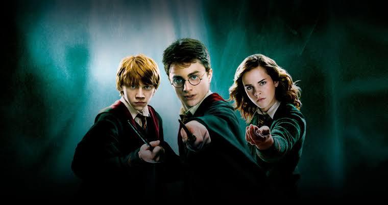 Nostalgia bersama 7 film Harry Potter, bikin pengin nonton lagi