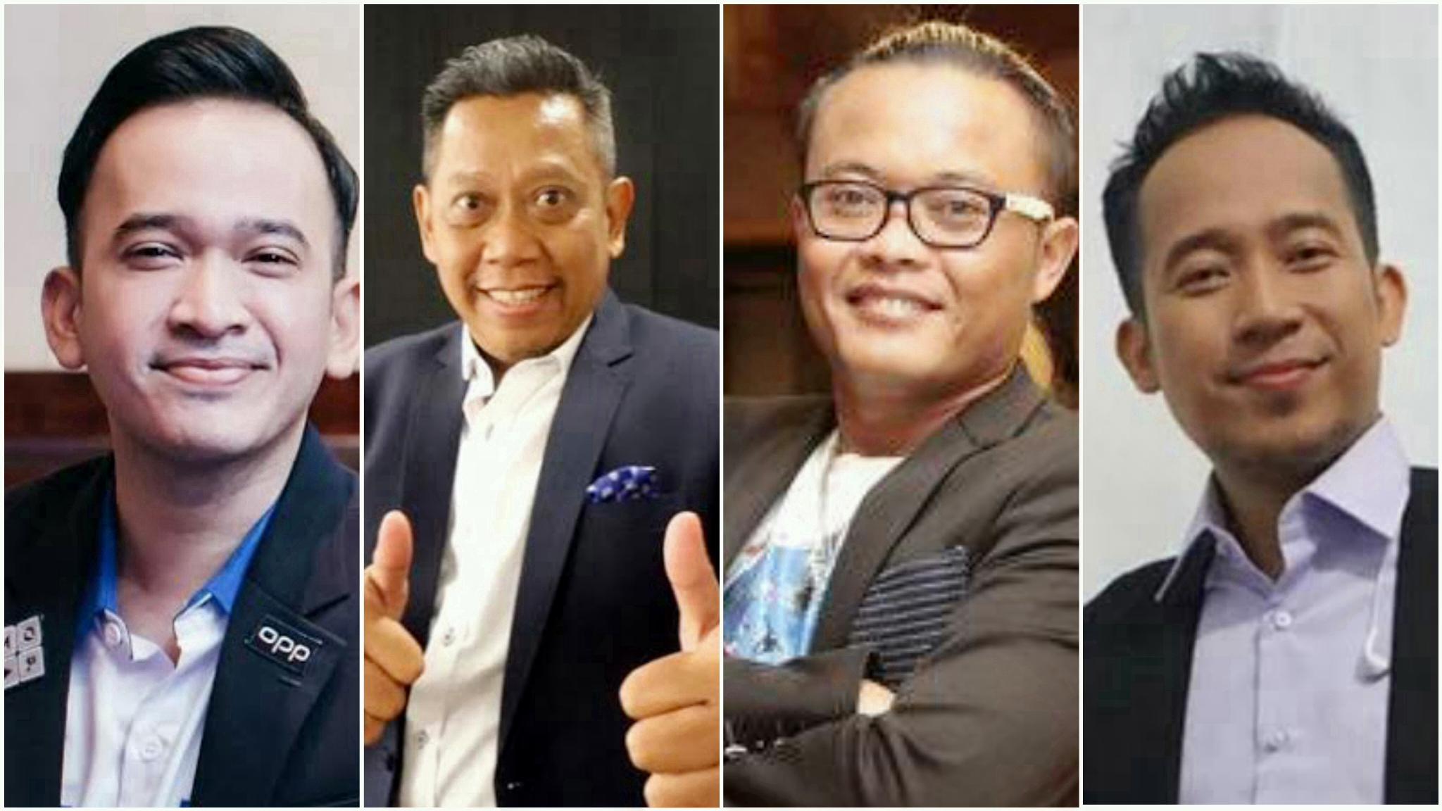 4 Kisah Kehidupan Artis Sukses Indonesia Inspiratif Dan Bikin Ha