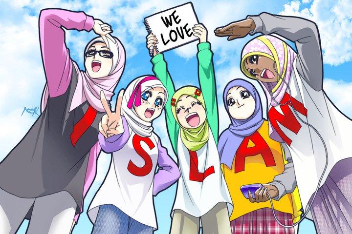 7 Adab Bergaul Dengan Teman Sebaya Menurut Ajaran Islam