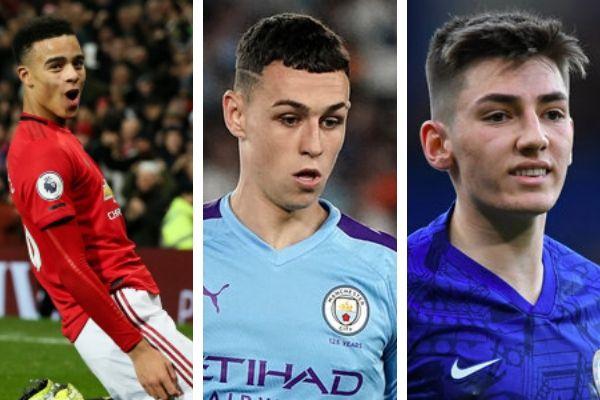 4 Wonderkid yang diprediksi akan bersinar di musim depan Liga Inggris