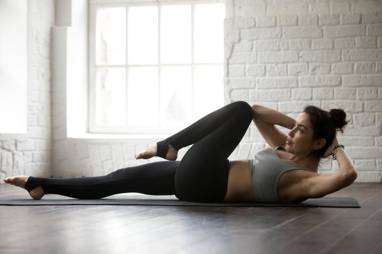 8 Contoh gerakan Tabata, olahraga singkat pembakar lemak