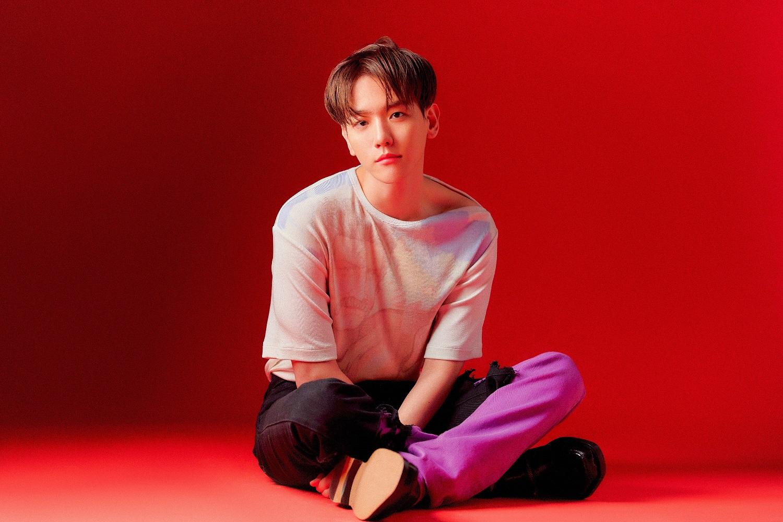 Ukir sejarah, Baekhyun EXO jadi solois pertama peraih Triple Platinum