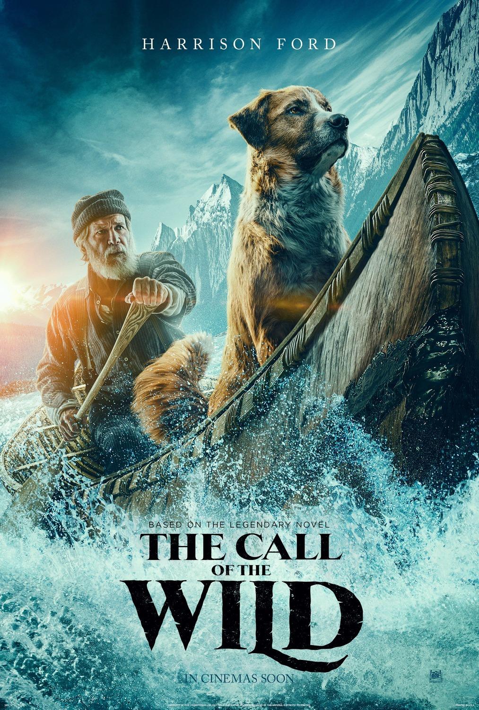 Belajar memahami alur kehidupan lewat film The Call Of The Wild