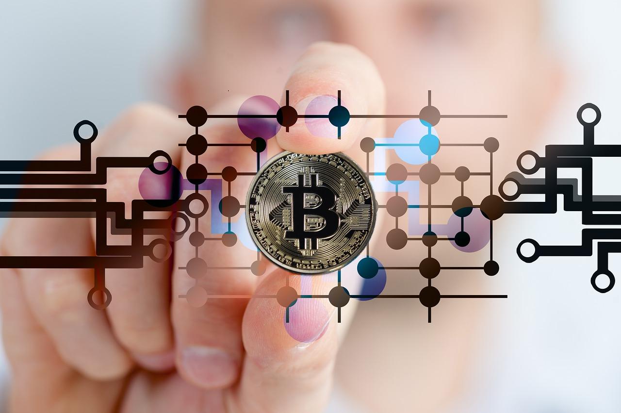 Dalla Mela al Bitcoin