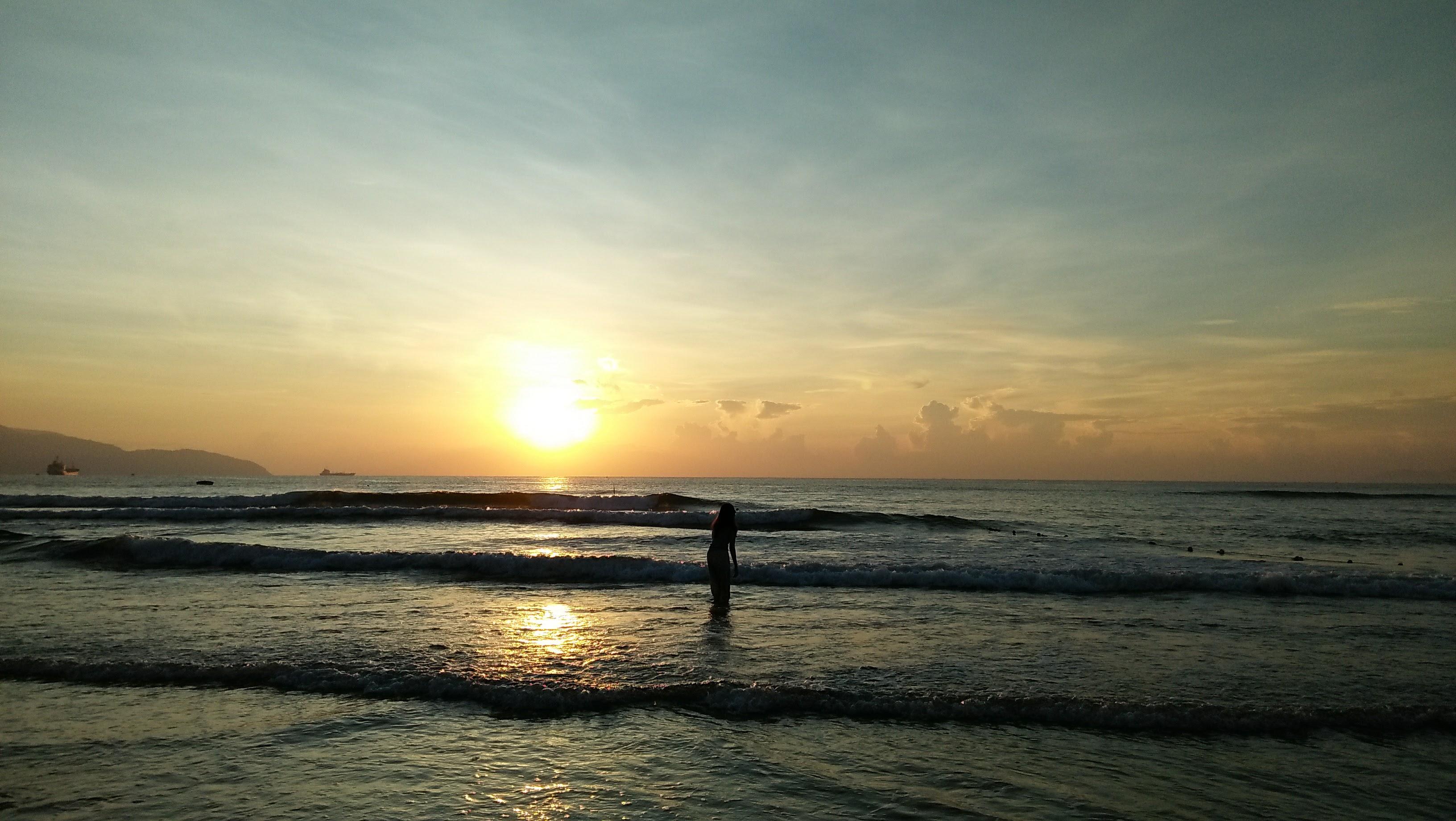 Da Nang, kota pesisir yang cocok buat berlibur bareng teman
